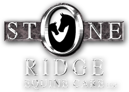 Stone Ridge Equine Logo Veterinary clinic north side evansville
