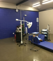 Equine Surgery Room Evansville IN
